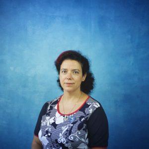 Amanda Malafarina