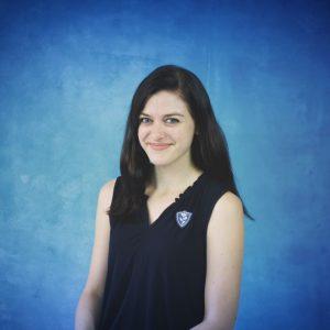 Rebecca Lyles